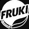 Logo Fruki Guaraná